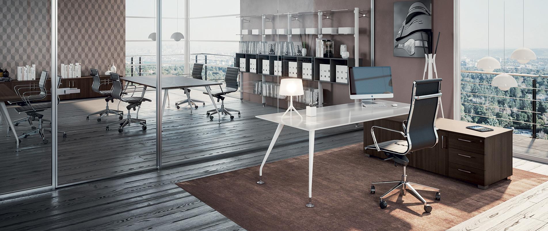 Mobili Ufficio Smart Office