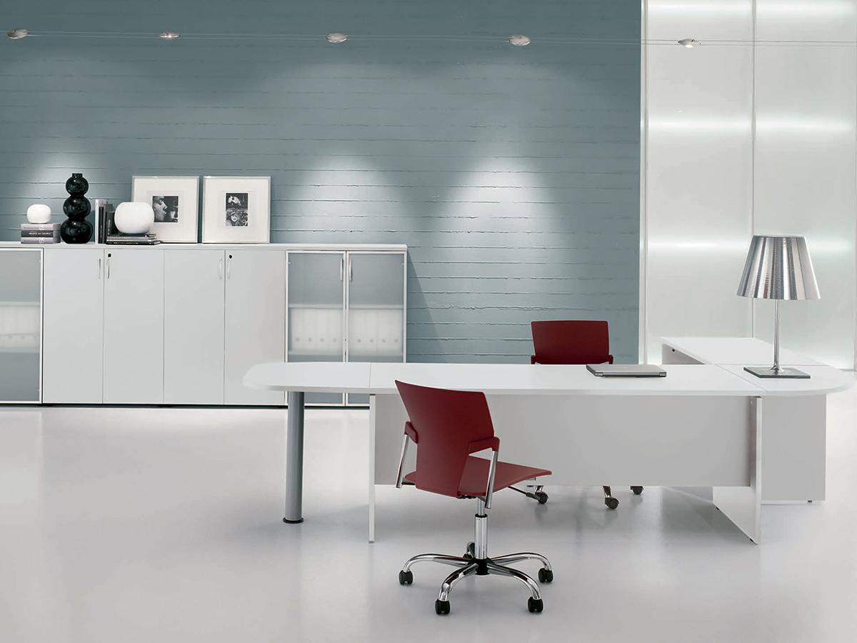 Arredamento ufficio completo vendita online composizioni for Arredamento online