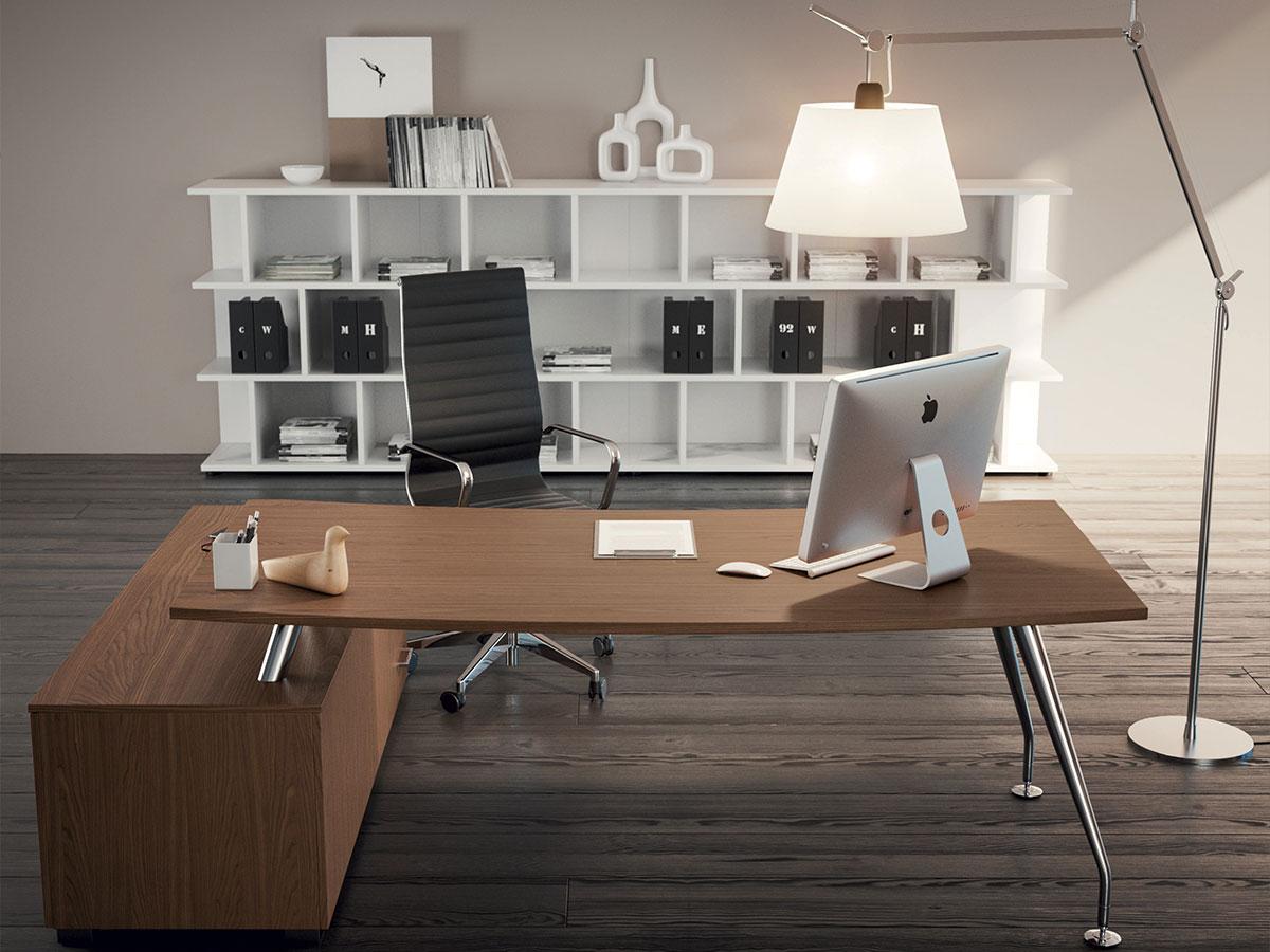 Arredamento ufficio completo vendita online composizioni for Arredo ufficio completo