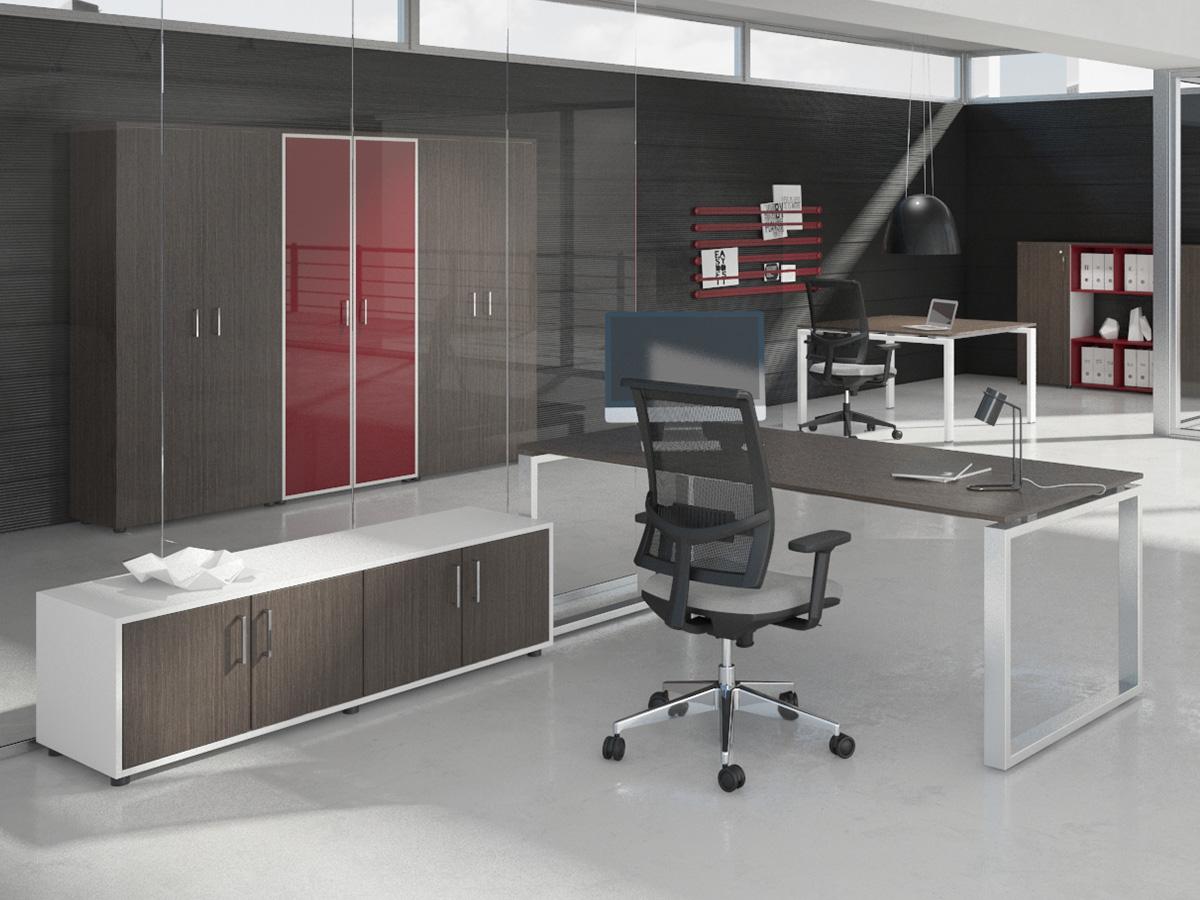 Arredo completo ufficio Stratos Living