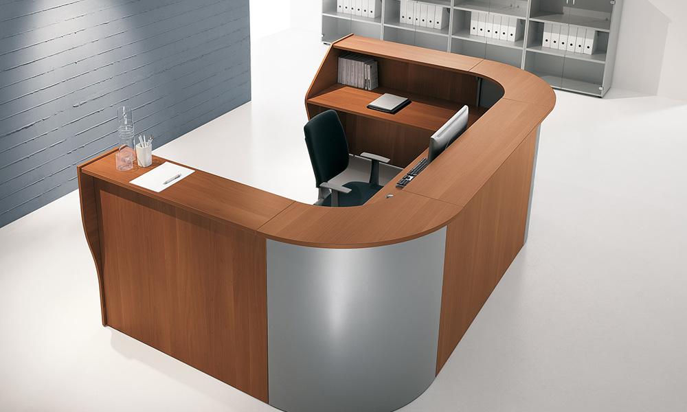 Banconi reception prezzi economici offerta banco desk for Banconi per ufficio