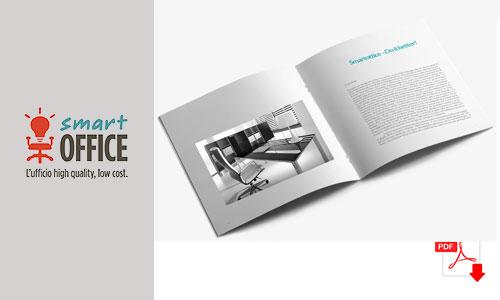 Catalogo mobili ufficio Smart Office