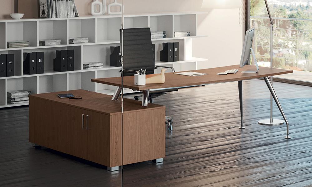 Mobili Per Ufficio Direzionali : Mobili ufficio direzionale: vendita online arredi direzionali