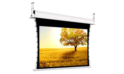 Videoproiettori e schermi per proiettori ufficio