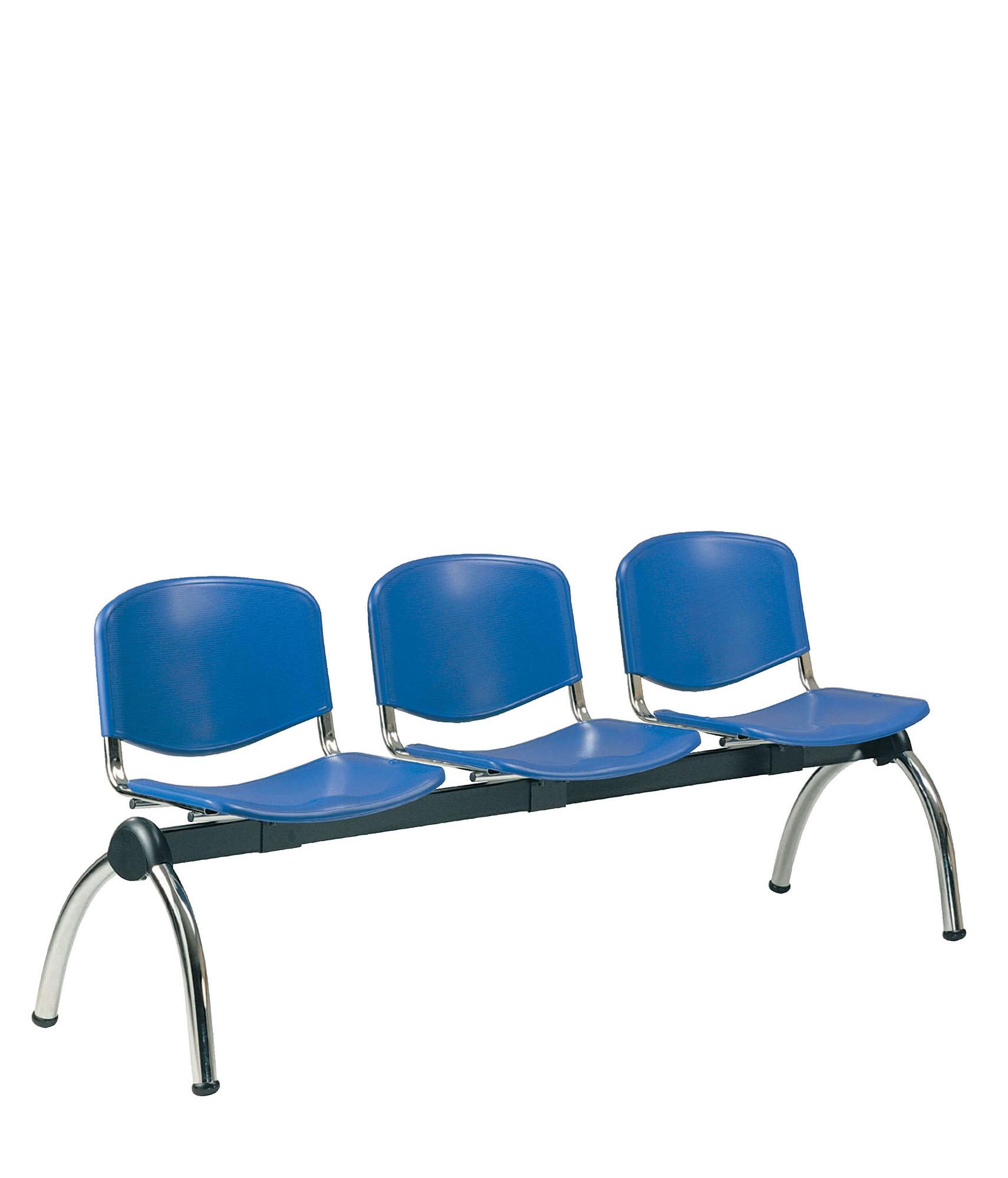 Panca sala d'attesa Clip