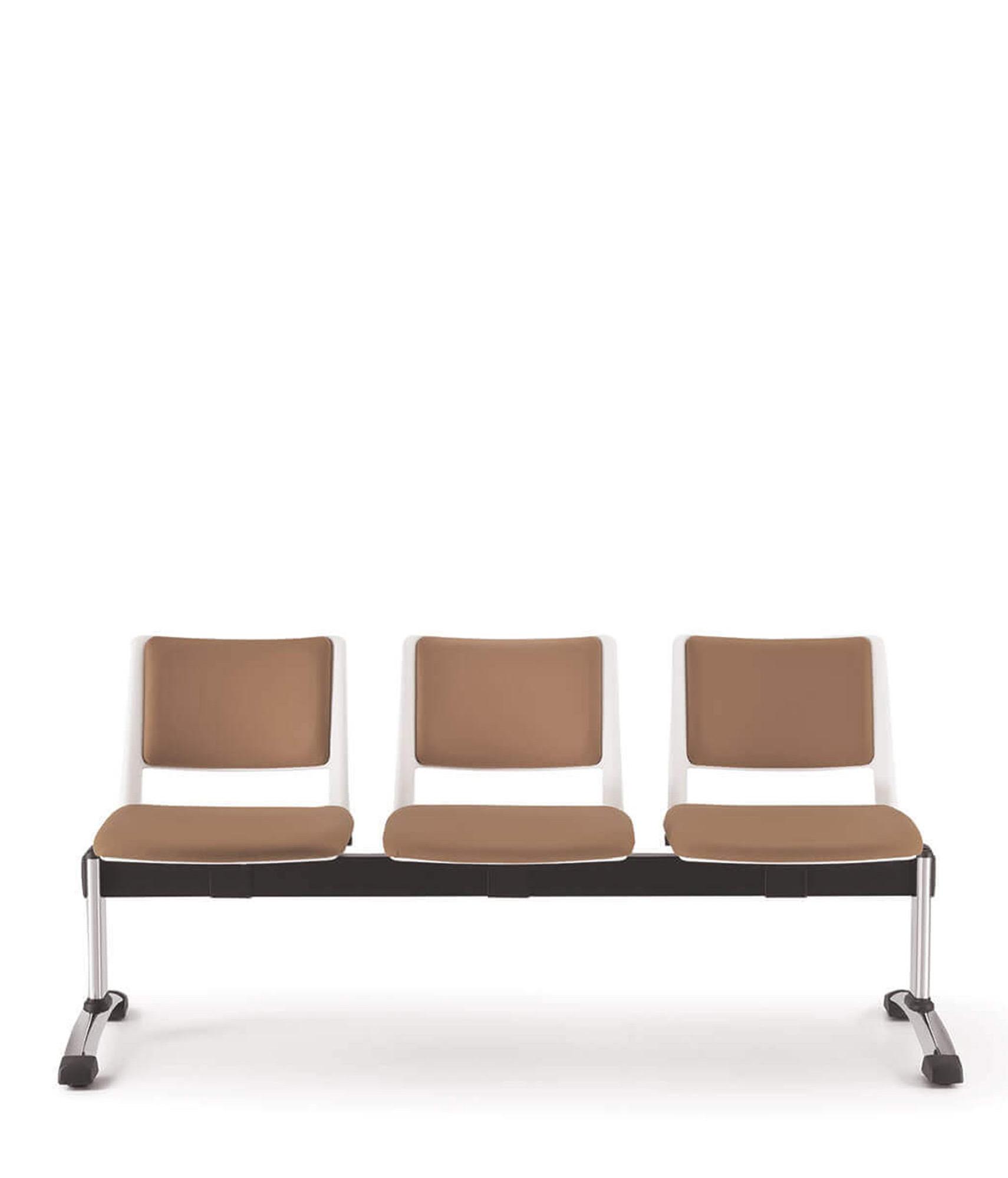 Panca sala d'attesa di design Free