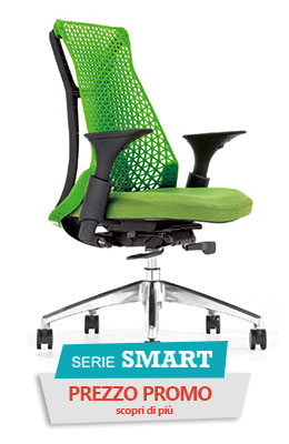 Sedute operative design serie Smart
